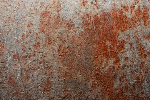 Rusty Metal - Free Stock Photo