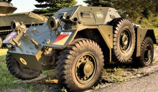 Download Military Vehicle Free Photo