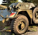 Free Photo - Military Vehicle