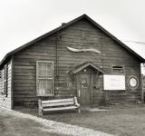 Free Photo - Old Canadian Air Force Barracks