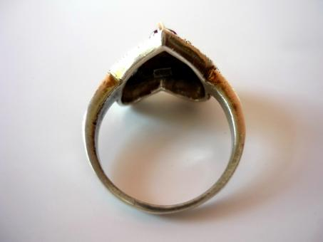 Heart Ring - Free Stock Photo