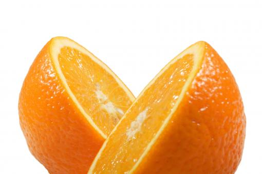 Oranges - Free Stock Photo