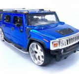 Free Photo - Blue hummer toy