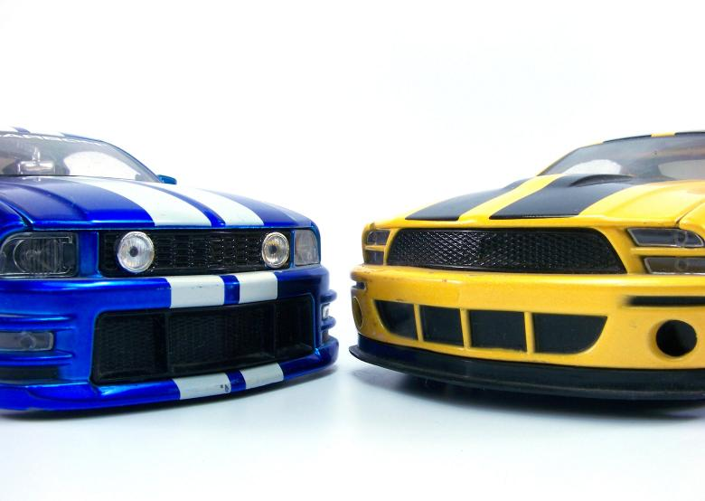Free Stock Photo of Toy cars Created by homero chapa