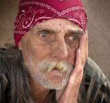 Free Photo - Homeless Portraiture