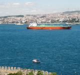 Free Photo - View from the Bosphorus