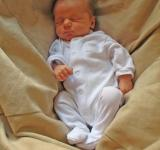 Free Photo - Another photo of my first Grandson