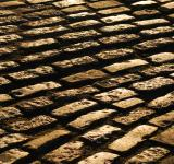 Free Photo - Yellow Cobblestones