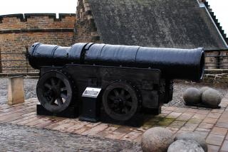 Download Mons Meg Free Photo