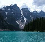 Free Photo - Moraine Lake