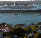Free Photo - Queen Mary 2