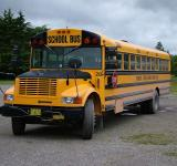 Free Photo - School Bus