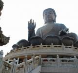 Free Photo - Tian Tan Buddha
