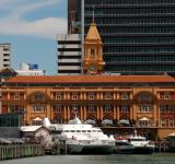 Free Photo - Auckland Ferry Building