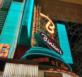 Free Photo - Neon signs from fremont street