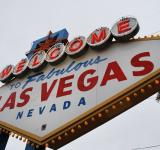 Free Photo - Vegas sign