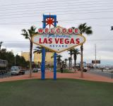 Free Photo - Las Vegas sign