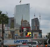 Free Photo - Vegas buidlings