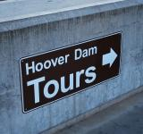 Free Photo - Hoover dam