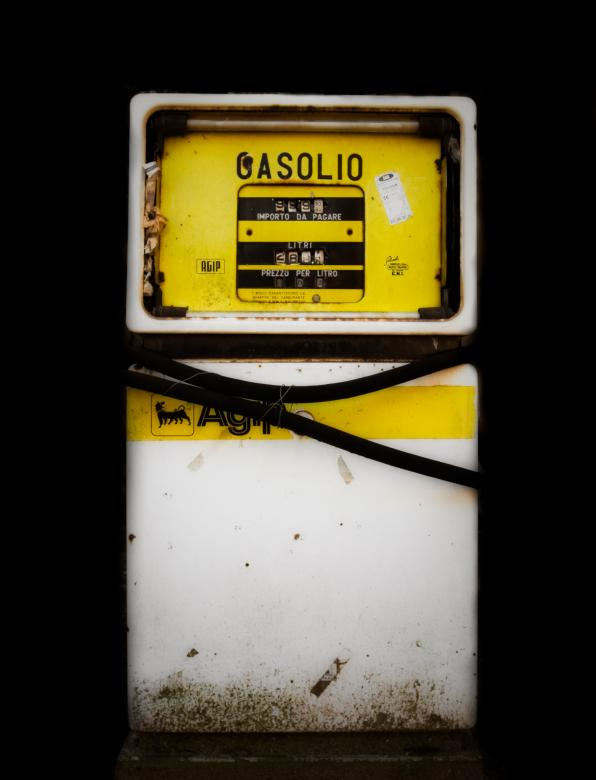 Free Stock Photo of Gasolio Created by James Stewart