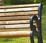 Free Photo - Wooden Chair