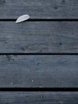 Dark Wooden Boards - Free Stock Photo