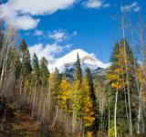 Free Photo - Autumn mountains