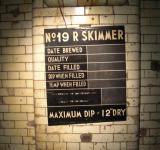 Free Photo - Guinness Skimmer Sign