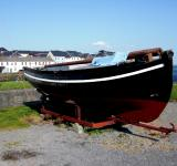 Free Photo - Galway Hooker - Fishing Vessel