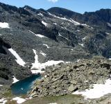 Free Photo - Alpine Lake
