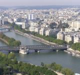 Free Photo - Paris - Effiel Tower - City Views