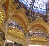 Free Photo - Paris - Shopping Mall