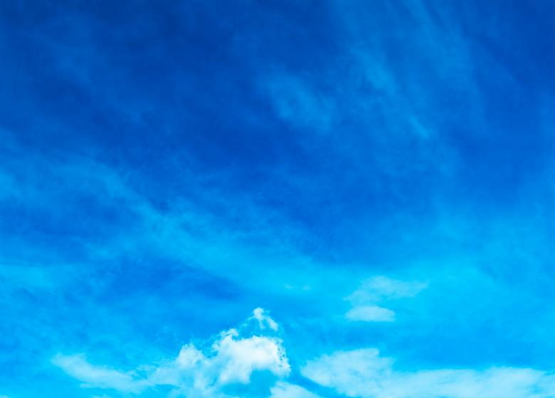 Free Stock Photo of Sky Created by Alen