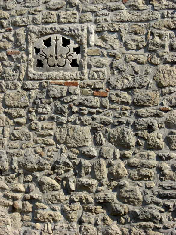 Free Stock Photo of Ancient Wall Created by Stefan Giuliani