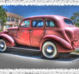Free Photo - 38 Chevy