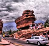 Free Photo - Balanced Rock
