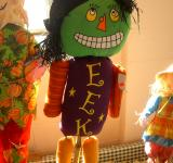 Free Photo - Eek! Puppet