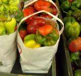 Free Photo - Bag of Peppers