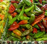 Free Photo - Box of Peppers
