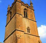 Free Photo - Church Tower