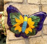 Free Photo - Mexican craft butterfly