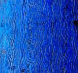 Free Photo - Blue wall texture