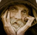 Free Photo - Homless Portraiture