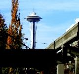 Free Photo - Seattle Space Needle