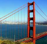 Free Photo - San Francisco - Golden Gate Bridge