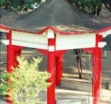 Free Photo - Oriental structure