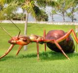 Free Photo - Giant Ant, West Palm Beach, Florida, Jan