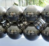 Free Photo - Metal Balls, Florida, January 2007