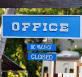 Free Photo - No Vacancy, Islamorada, Florda, January