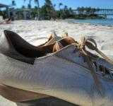 Free Photo - Shoes on Bahia Honda State Park